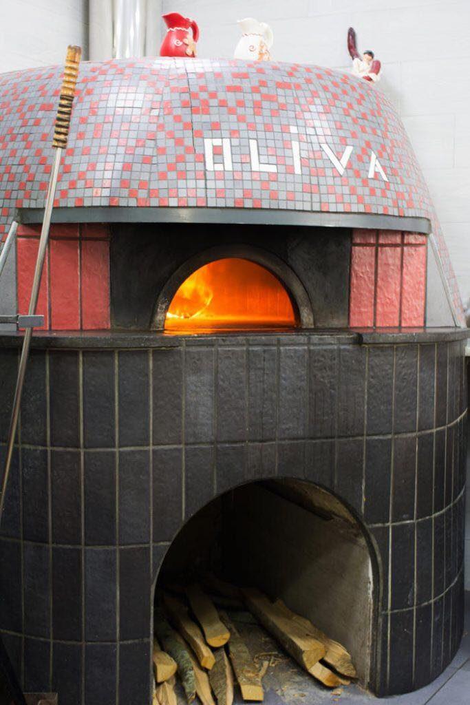 forn pizzeria oliva