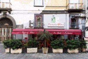 pizzeria oliva de nàpols